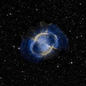 Exploring the Dumbbell Nebula