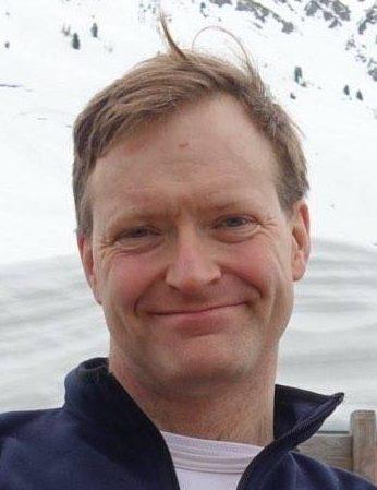 Prof Andrew blain